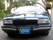 Buick 1996 1996 Buick Roadmaster Limited