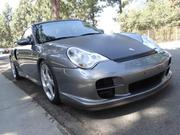 2003 Porsche 3.6 Twin Turbo