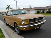 Ford Mustang 108081 miles