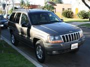 2000 JEEP cherokee Jeep Grand Cherokee Laredo