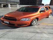 chevrolet hhr Chevrolet HHR 2LT